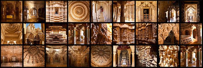 Jaisalmer Jaïns Temple